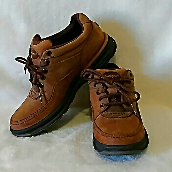 Rockport Womens Hiking Boots Size 6
